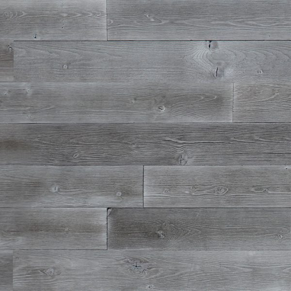 Mineral Grey Peel and Stick Wood Boards