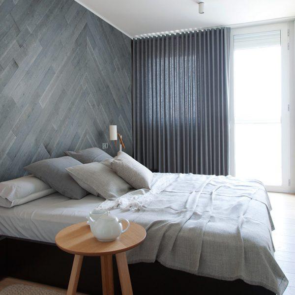 Mineral Grey - Peel & Stick Boards