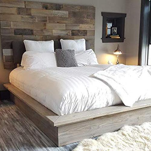 Plustimber Bed Headboard