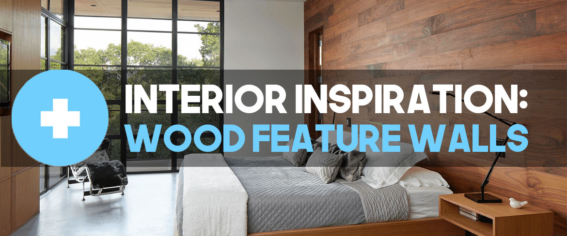 Interior Design Inspiration: Top 10 Wood Feature Wall Designs 2019